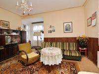 Pokoj v 1. NP (Prodej domu v osobním vlastnictví 150 m², Žatec)