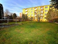Pozemek (Prodej domu v osobním vlastnictví 150 m², Žatec)