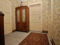 Chodba v 2.NP (Prodej domu v osobním vlastnictví 150 m², Žatec)