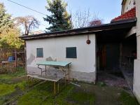 Kůlna (Prodej domu v osobním vlastnictví 150 m², Žatec)
