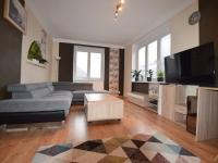 Prodej bytu 3+1 v osobním vlastnictví 82 m², Žatec