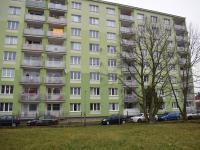Prodej bytu 2+1 v osobním vlastnictví 56 m², Jirkov
