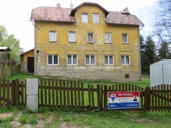 Prodej domu v osobním vlastnictví 212 m², Kovářská