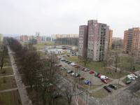 Výhled  (Prodej bytu 2+1 v osobním vlastnictví 59 m², Ostrava)