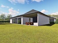 Prodej projektu na klíč 85 m², Černovice