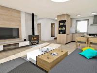 Prodej projektu na klíč 106 m², Černovice