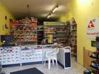 Prodej komerčního objektu 595 m², Žatec