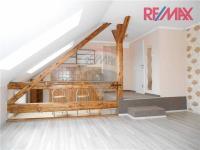 Pronájem bytu 1+kk v osobním vlastnictví, 36 m2, Chomutov