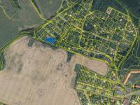 Prodej pozemku 1687 m², Chbany