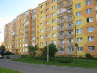 Prodej bytu 1+1 v osobním vlastnictví 39 m², Jirkov
