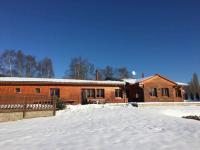 Prodej zemědělského objektu 455 m², Málkov