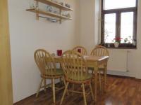 kuchyně 1.patro  (Prodej domu v osobním vlastnictví 600 m², Vejprty)