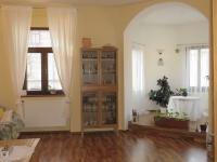 obývací pokoj - apartmán 1.patro  (Prodej domu v osobním vlastnictví 600 m², Vejprty)