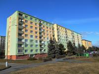 Prodej bytu 2+1 v družstevním vlastnictví 60 m², Chomutov