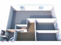 2. NP - Prodej restaurace 275 m², Krásný Dvůr