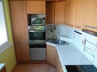 Prodej bytu 2+1 v osobním vlastnictví 55 m², Chomutov