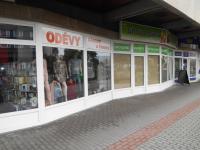 Pronájem obchodních prostor 242 m², Chomutov
