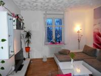 Prodej bytu 2+1 59 m², Chomutov