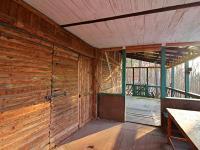 zastřešená terasa - Prodej chaty / chalupy 67 m², Brodec
