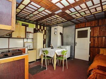 Pokoj 1 - Prodej chaty / chalupy 67 m², Brodec