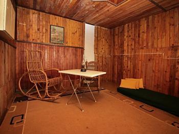 Pokoj 2 - Prodej chaty / chalupy 67 m², Brodec