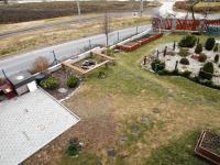 pohled z balkónu (Prodej domu v osobním vlastnictví 180 m², Královice)