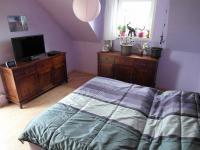 ložnice (Prodej domu v osobním vlastnictví 180 m², Královice)