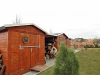 zahradní domky (Prodej domu v osobním vlastnictví 180 m², Královice)