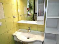koupelna v přízemí (Prodej domu v osobním vlastnictví 180 m², Královice)