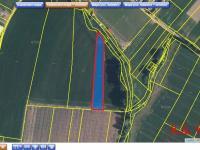 Prodej pozemku 12117 m², Hořesedly