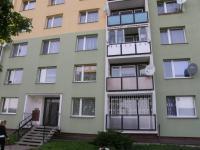 Prodej bytu 2+1 v osobním vlastnictví 62 m², Chomutov