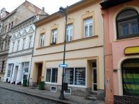 Pronájem kancelářských prostor 57 m², Chomutov