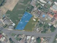 Prodej pozemku 509 m²