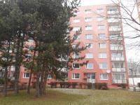 Prodej bytu 2+1 v družstevním vlastnictví 63 m², Chomutov