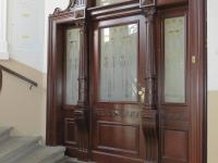 Prodej bytu 3+1 v osobním vlastnictví 121 m², Teplice
