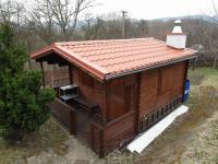 Prodej pozemku 376 m², Klášterec nad Ohří