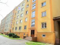 Prodej bytu 2+1 v osobním vlastnictví 53 m², Kadaň