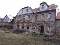 Prodej domu v osobním vlastnictví 211 m², Klášterec nad Ohří