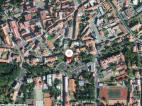 Prodej domu v osobním vlastnictví, 945 m2, Žatec