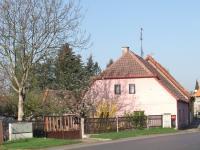 Prodej domu v osobním vlastnictví 95 m², Žatec