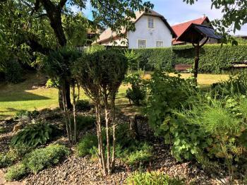 Prodej domu v osobním vlastnictví 160 m², Chomutov