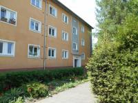 Prodej bytu 1+1 v osobním vlastnictví 40 m², Most