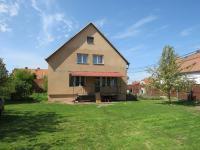 Prodej domu v osobním vlastnictví 234 m², Liběšice