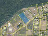Prodej pozemku 892 m², Chbany