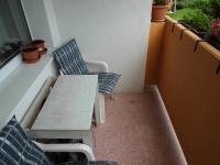 lodžie (Prodej bytu 4+1 v družstevním vlastnictví 89 m², Chomutov)