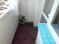 2x lodžie  (Prodej bytu 1+1 v osobním vlastnictví 44 m², Chomutov)