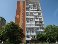 Prodej bytu 1+1 v osobním vlastnictví 44 m², Chomutov