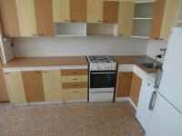 kuchyňská linka (Prodej bytu 1+1 v osobním vlastnictví 44 m², Chomutov)