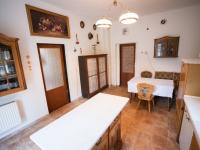kuchyně - 1.patro  - Prodej domu v osobním vlastnictví 400 m², Vejprty