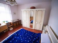 ložnice - 1.patro  - Prodej domu v osobním vlastnictví 400 m², Vejprty
